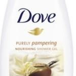 Gel de dus pentru femei Dove Shea Butter