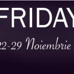 Black Friday Joli Bijou