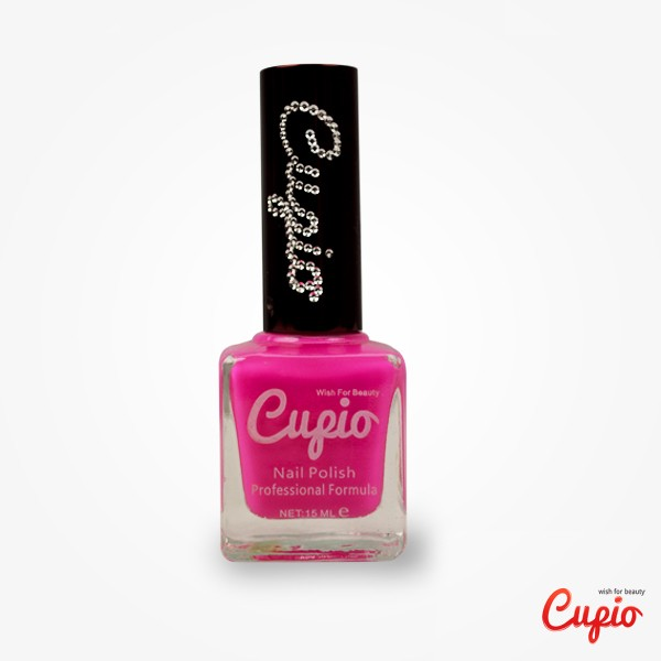 lacuri_de_unghii_profesionale_cupio_Oja Profesionala Cupio Roz Radiant Orchid