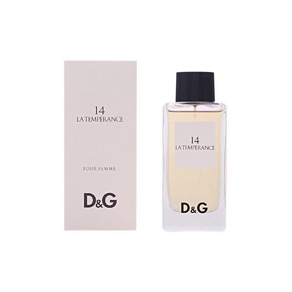 parfum de firmă apă de toaletă EDT DOLCE & GABBANA 14 - LA TEMPERANCE