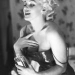 marilyn monroe si parfumul ei preferat chanel no. 5