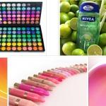 produse cosmetice si de machiaj utile pentru sezonul rece