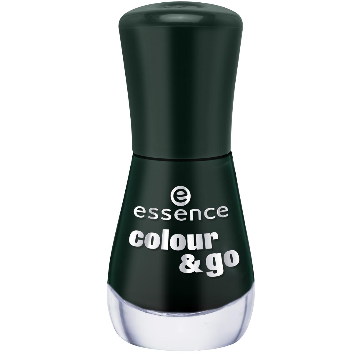 Lac de unghii ultra glossy Essence Colour & Go