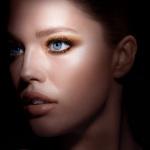 maybelline big eyes fard de pleoape 4 nuante de culori intr-o singura paleta