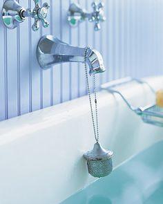 cum să ai o baie relaxantă