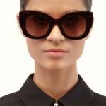 noua colectie de ochelari Fendi si Thierry Lasry