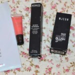 produse make up kiko milano si wycon milano