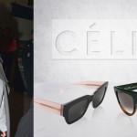 reduceri ochelari de soare Celine