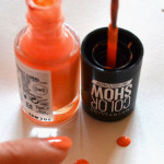 lac de unghii Maybelline Color Show review cu foto