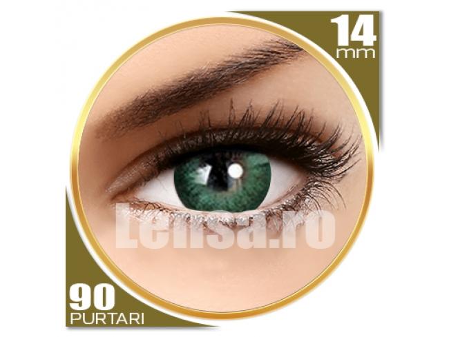 adore-dare-green-lentile-de-contact-colorate-verzi-trimestriale