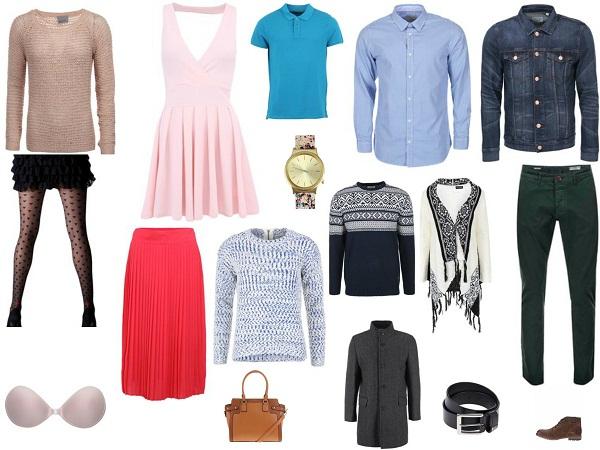 Magazin online de imbracaminte eleganta pentru femei si barbati. Accesorii si haine dama fashion si ieftine pentru toamna/iarna