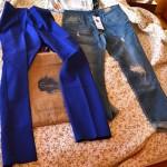 comanda Sapio Store pantaloni si blugi