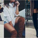 outfituri-cu-cizme-peste-genunchi