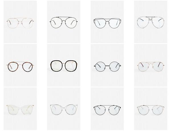 modele de ochelari de citit moderni
