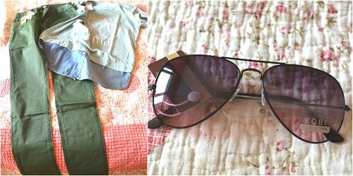 haine si ochelari de soare ieftini - de unde m comandat
