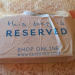 Livrare-Reserved