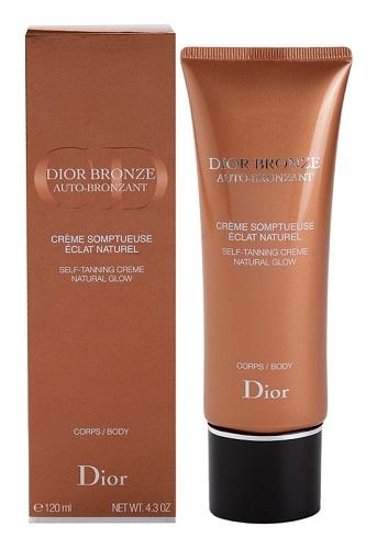 autobronzant pentru corp Dior Bronze Self-Tanner Natural Glow