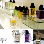 parfumuri și cosmetice de lux the different company ca in hoteluri de 5 stele