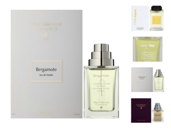 parfumuri the different company cosmetice din hoteluri de lux
