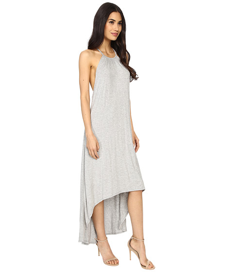 rochie cu spate gol si laterale decupate