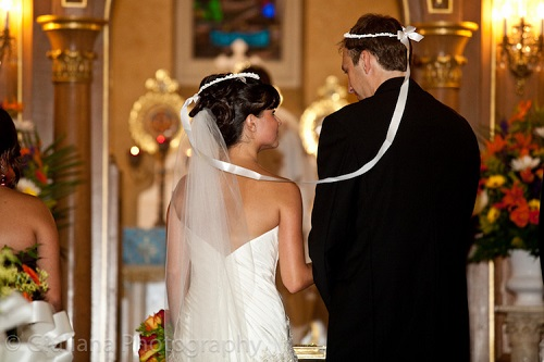 nunta ortodoxa in Grecia