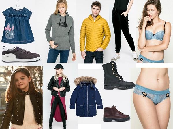 haine si accesorii de firma de la branduri noi pe answear