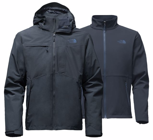 The North Face Tri Climate Jacket