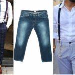 pantaloni de barbati pentru fiecare stil