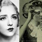 cosmetice si produse de machiaj din trecut de acum 100 de ani