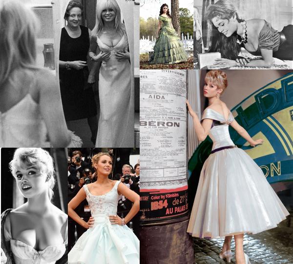 rochii cu umerii goi în stil Bardot inspirate de rochii imperiale din epoca victoriană și napoleoniană