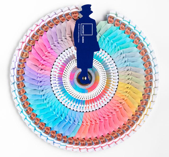 cum asortezi culorile în ținuta armonioasă