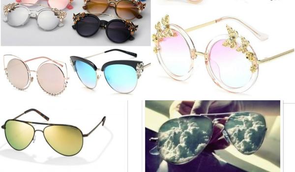 ochelari de soare cum și când se poartă potrivit