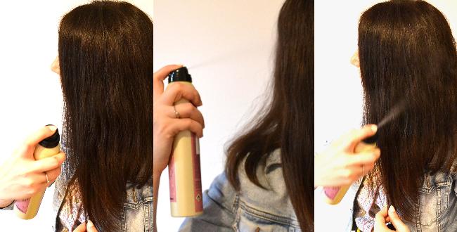 spray de stralucire pentru par cu efect antistatic antifrizz Davines Shimmering Mist review
