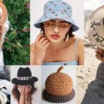 tipuri de pălării în funcție de forma feței