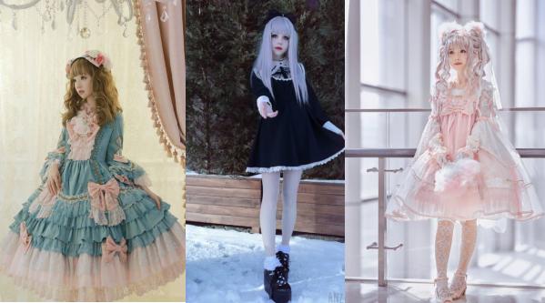 cum a apărut stilul Lolita și cum îl adopți