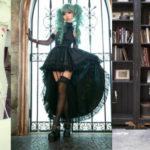 cum să te îmbraci în stilul Lolita sau pentru o petrecere tematică tip Halloween