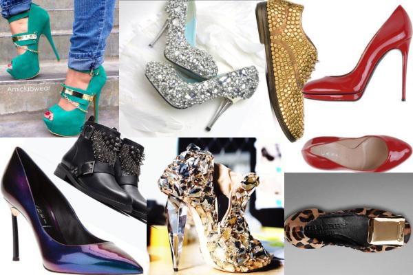 de ce pantofii tăi par ieftini deși nu sunt și trucuri ca să nu mai arate așa