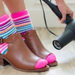 trucuri pentru pantofi cum lărgești niște pantofi care te strâng