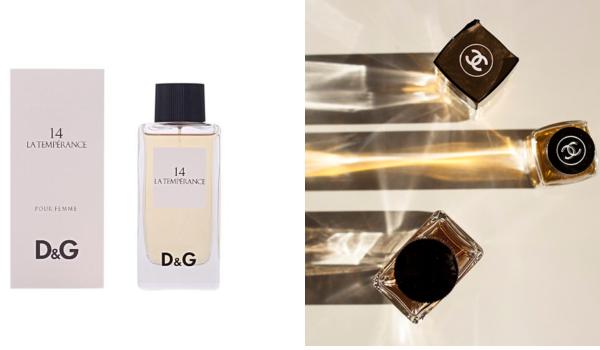 parfumuri de firmă de legendă de la case de modă renumite