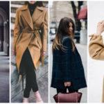 cum să porți paltonul potrivit tipului tău de siluetă, culoare a părului și a ochilor, stil