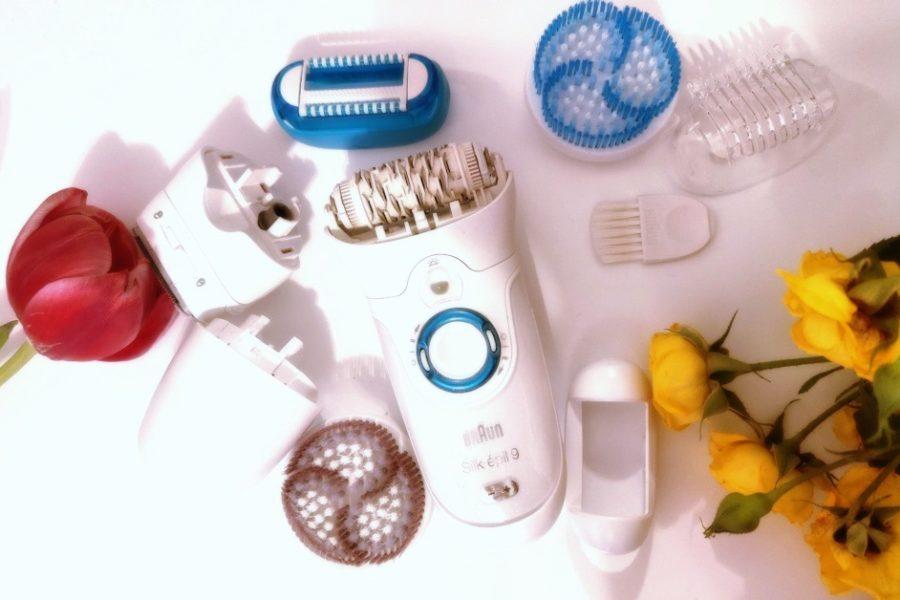 epilator Braun Silk-epil Wet_Dry Skin Spa_seria 9