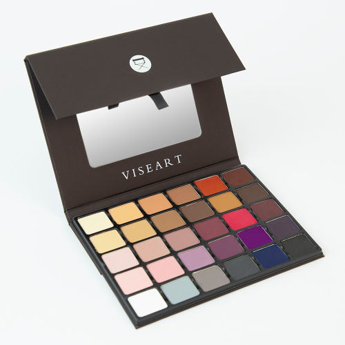 paletă de farduri de ochi 30 de nuanțe Viseart Grande PRO 1 Limited Edition