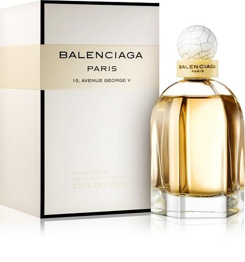 apă de parfum Paris Balenciaga