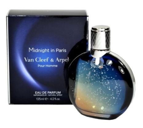 apă de parfum Van Cleef Arpels Midnight in Paris pentru bărbați