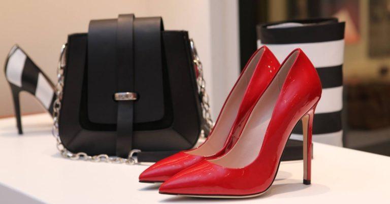 ce spun pantofii preferați despre tine și personalitatea ta