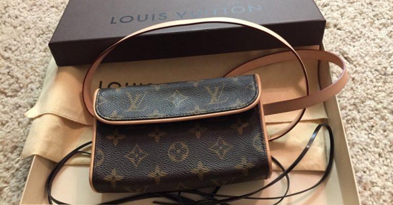 cum deosebim o poșetă autentică Louis Vuitton de o geantă fake LV