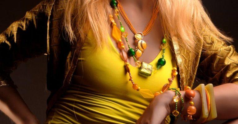 ce spun bijuteriile pe care le porți despre personalitatea ta