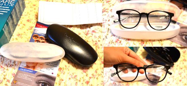 rame de ochelari Polaroid comandate online