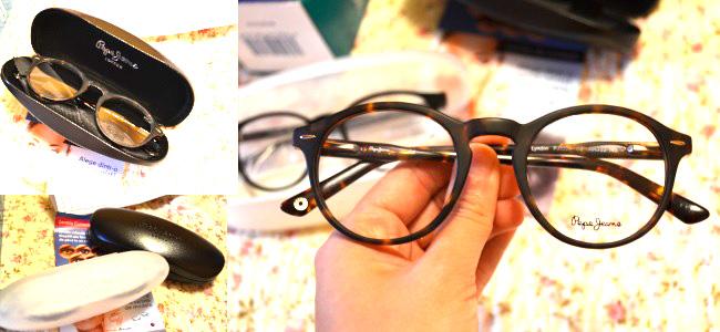 rame de ochelari de vedere Pepe Jeans London comandate online