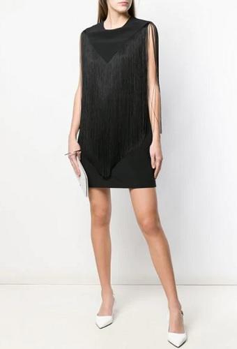 rochie de ocazie eco-friendly Stella McCartney pentru femeia Săgetător